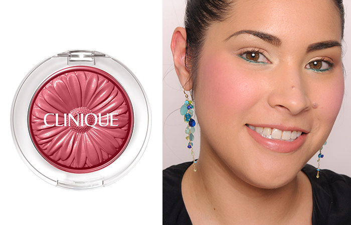 Best Pink Blushers Clinique