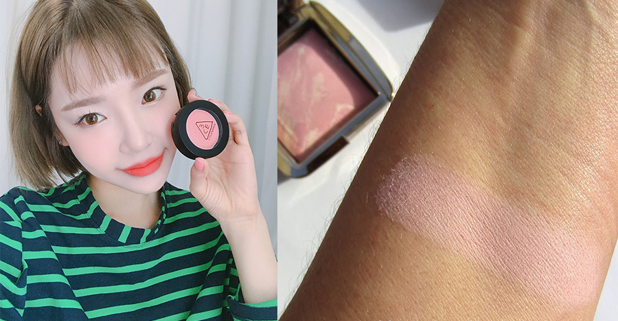 12 best pink blushers to make you look like you naturally have a rosy glow