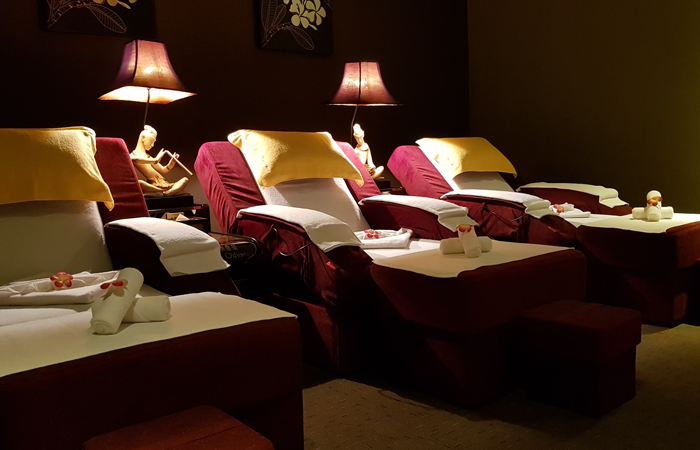 Bst Massage In Kl Thai Odyssey