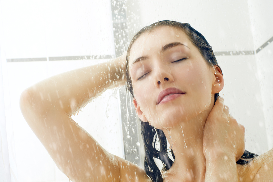 Hair Washing Tips 1
