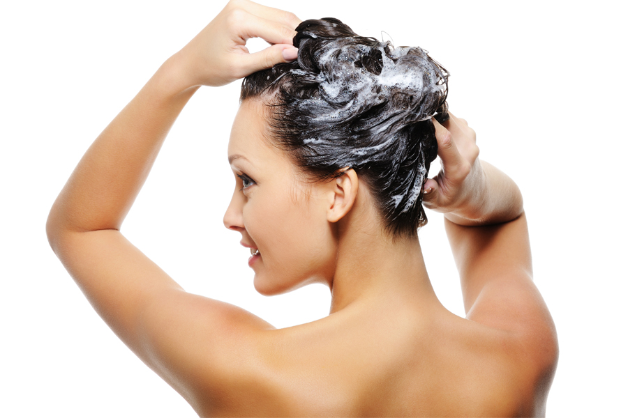 Hair Washing Tips 7