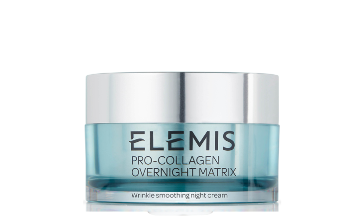 Lookfantastic Beauty Egg Elemis Pro Collagen Overnight Matrix