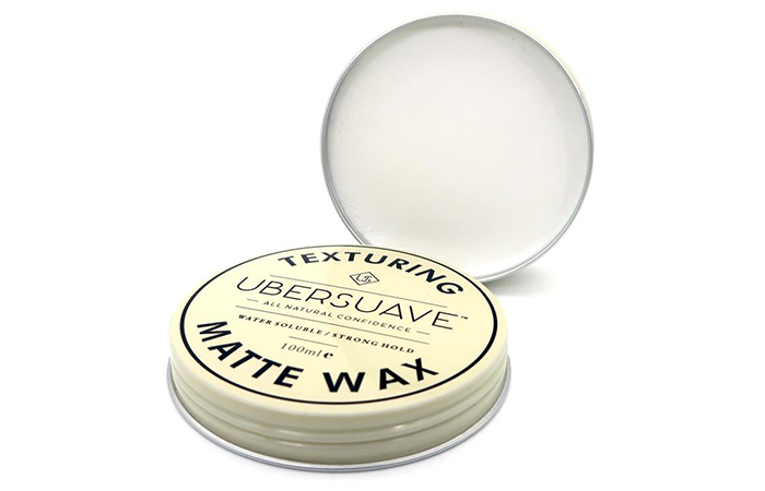 Men Hair Wax