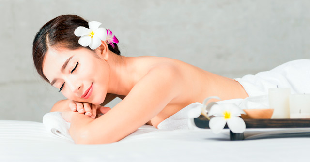 Salon Finder May Theresa Body Skin Wellness Aromatherapy Body Massage