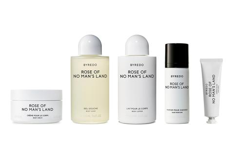 Byredo Rose Of No Man's Land Collection