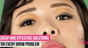 Cheap Solutions For Brow Problem