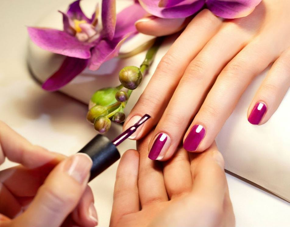 Manicures Under Sgd30 Absolute Skin Orchard Nails