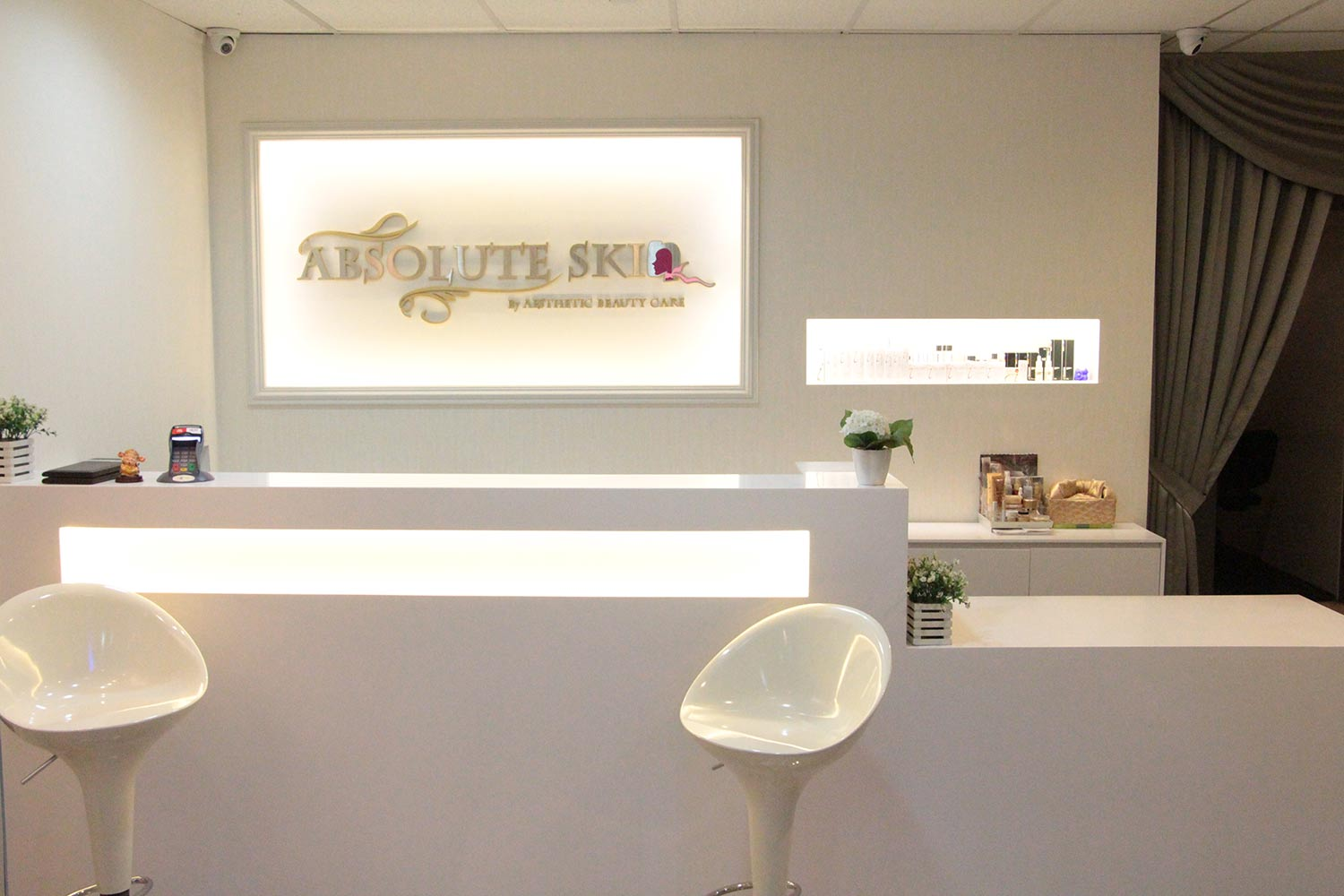 Manicures Under Sgd30 Absolute Skin Orchard