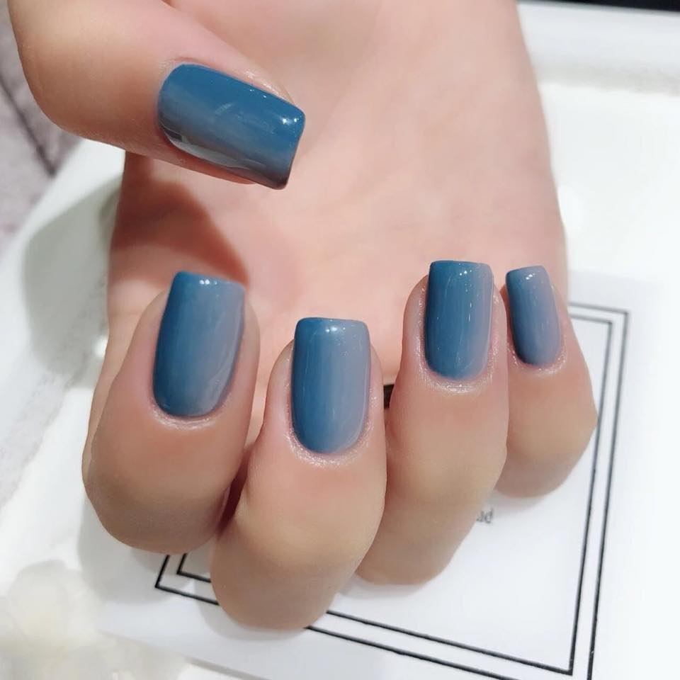 Manicures Under Sgd30 Kuko Beauty Orchard Central Nails