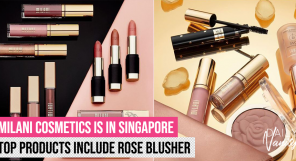 Milani Cosmetics Singapore