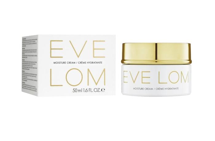 Eve Lom Moisture Cream And Carton