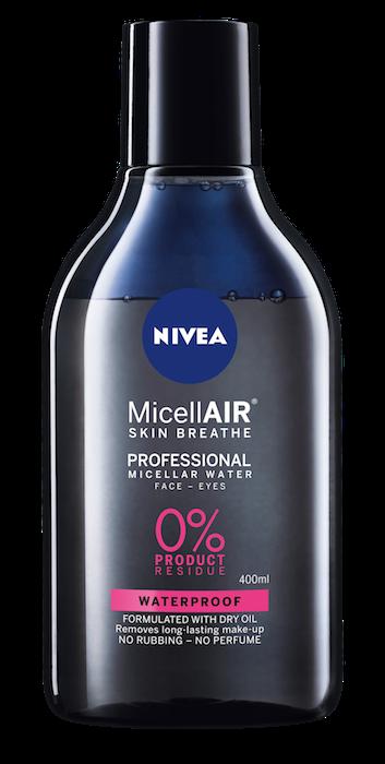 Nivea Professional Micellar Water