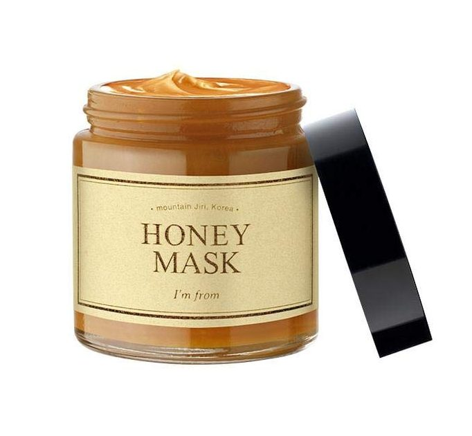 Olive Young Bestsellers Im From Honey Mask