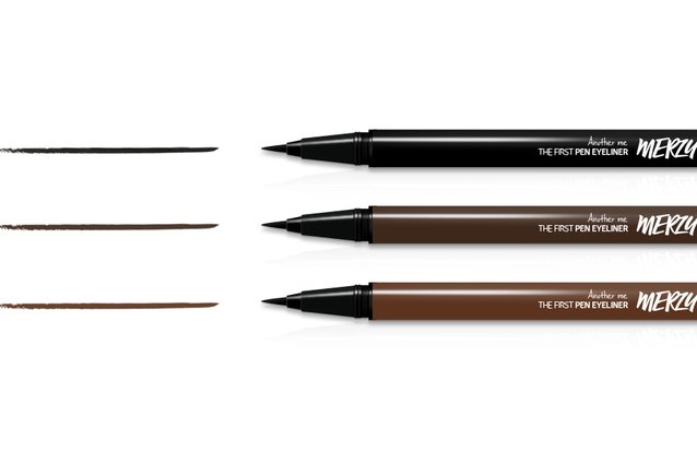 Olive Young Bestsellers Merzy The First Pen Eyeliner
