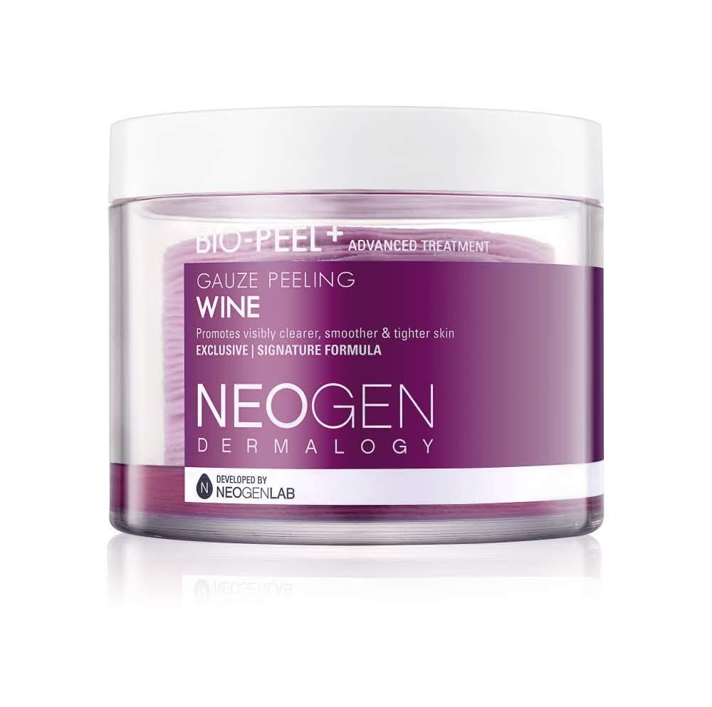 Olive Young Bestsellers Neogen Dermalogy Bio Peel Gauze Peeling Wine