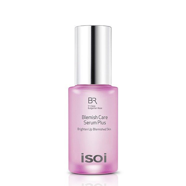 Olive Young Bestsellers Isoi Blemish Care Serum Plus