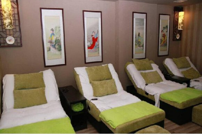 Best 24 Hour Late Night Spa Singapore Green Apple Foot Spa