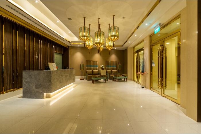 Best 24 Hour Late Night Spa Singapore Spa Nes Furama Hotel Singapore