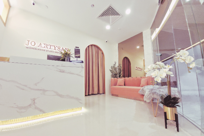 best brow embroidery salon singapore jo artysan flagship store