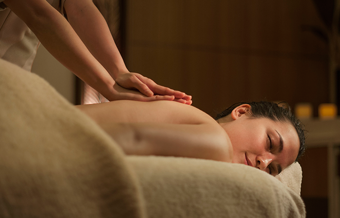 Chi The Spa Massage Review