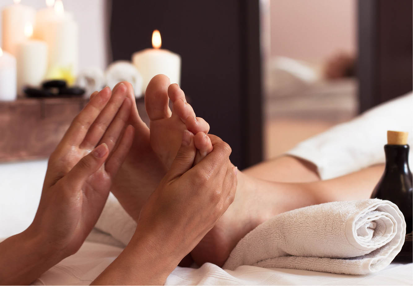 Salon Finder Deals Jun 2019 Precious Foot Reflexology
