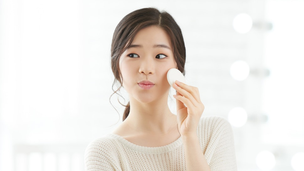 Skincare Myths Beauty Routines