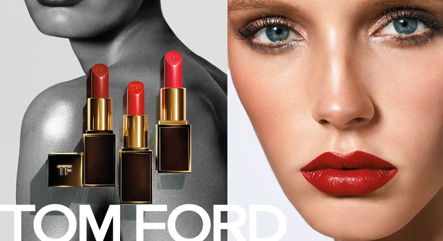 Exclusive 3-piece Tom Ford lipstick set now available at Shilla Duty Free!