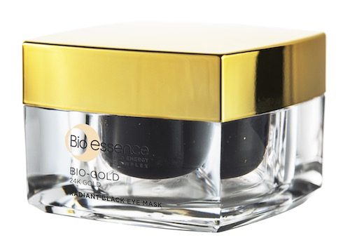 Bio Essence Bio Gold Radiant Black Eye Mask