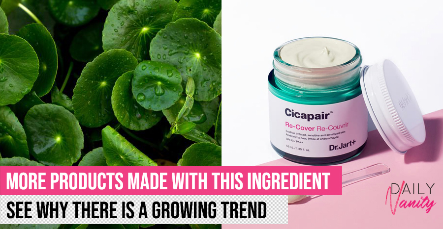 This K-beauty ingredient is taking over global skincare brands: find out why and how