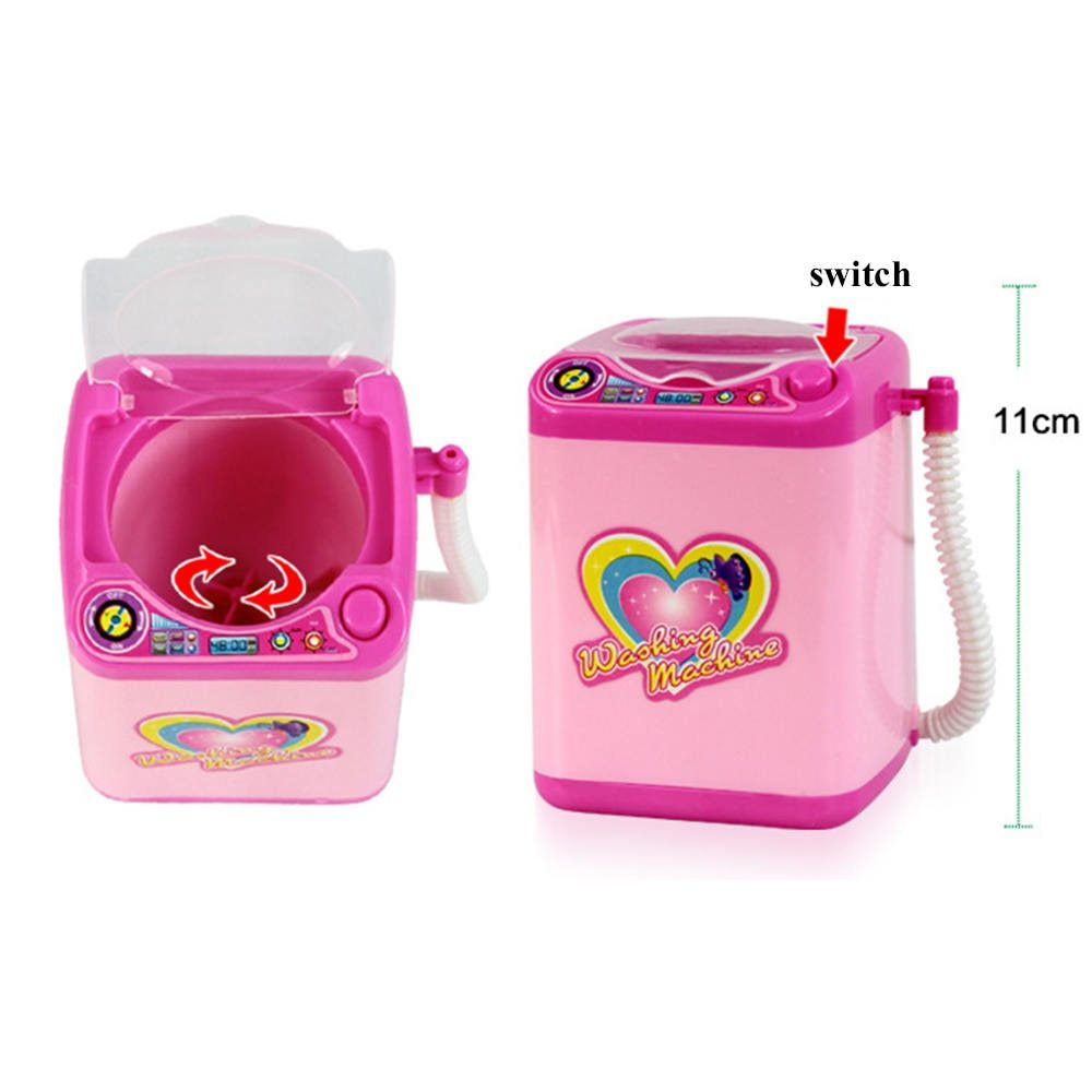 Daiso Washing Machine Dupe 1