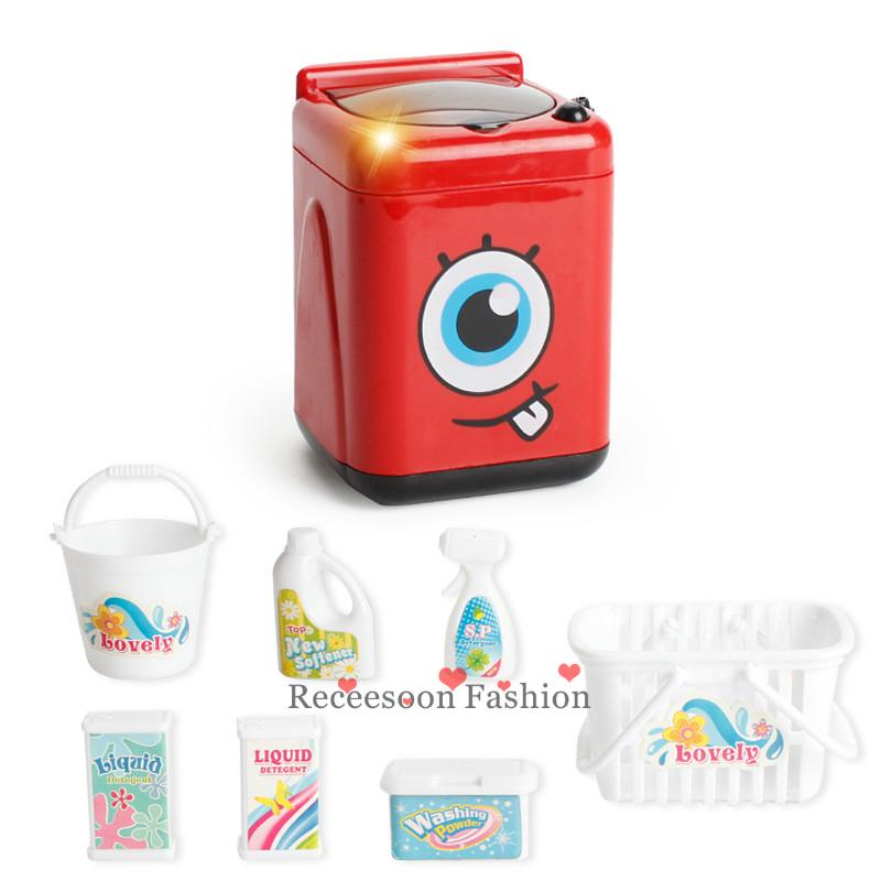 Daiso Washing Machine Dupe 3