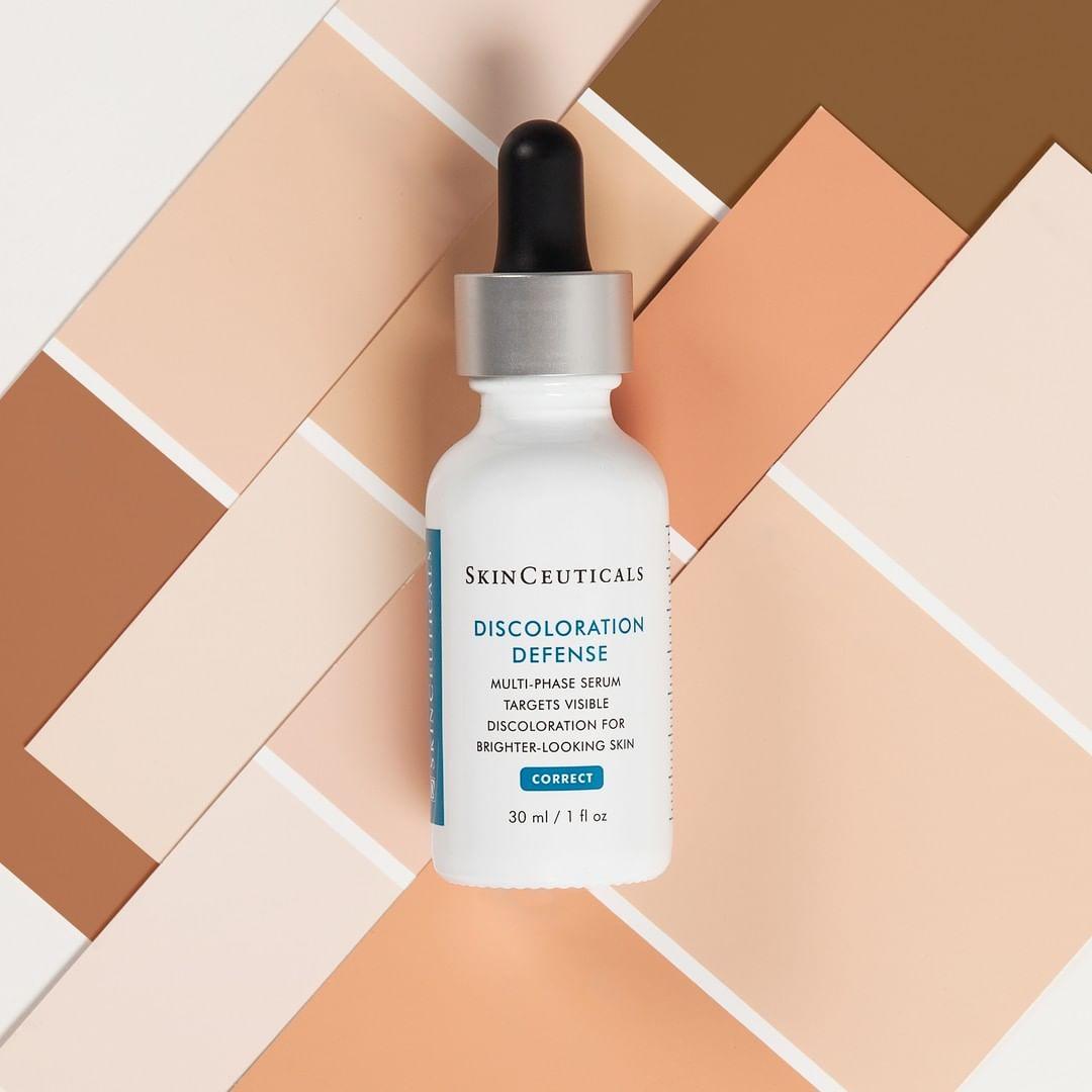 Skinceuticals Discoloration Defense
