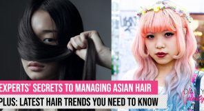 Asian Hair Interview Featured