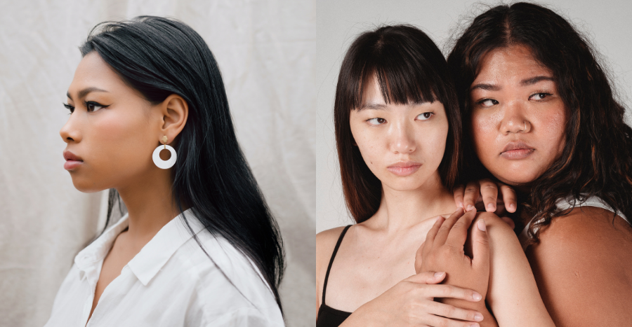 World-renowned hairstylist shares tips for caring and styling Asian hair
