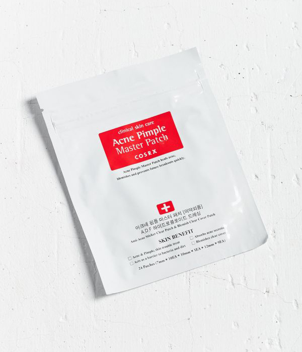 Best Acne Patches Corsx