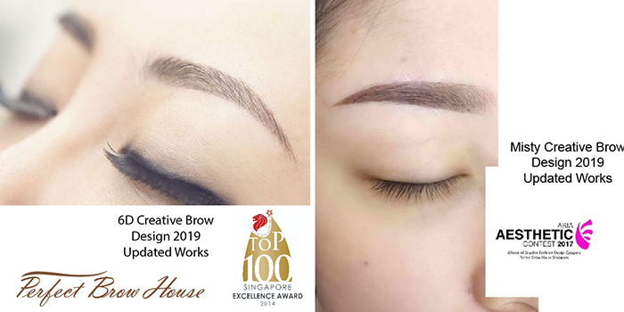 Best Brow Embroidery Salon Perfect Brow House