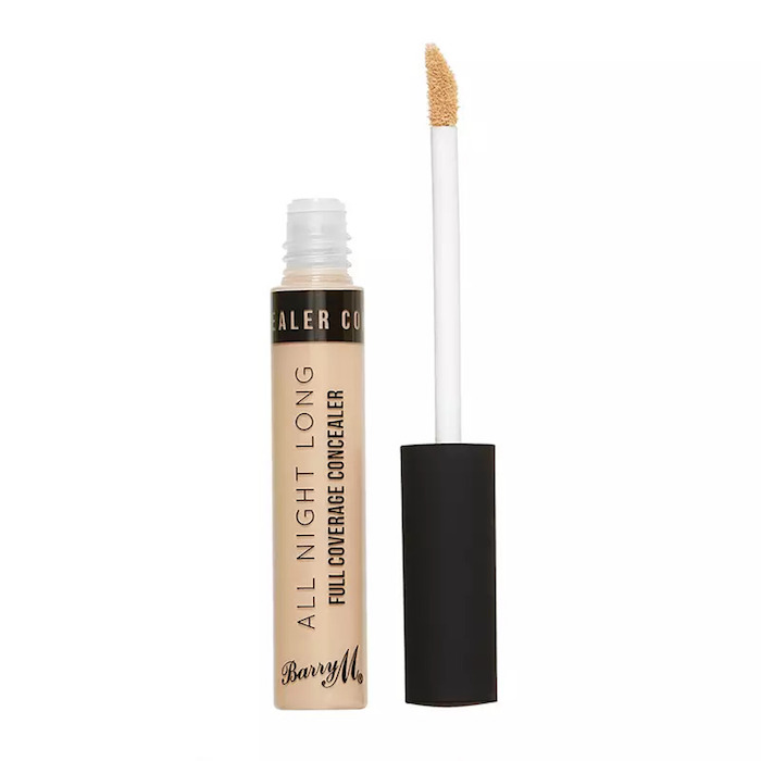 Best Drugstore Concealers Barry M