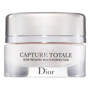 Best Eye Cream For Wrinkles Dior Totale Soin Regard Multi Perfection Eye Treatment