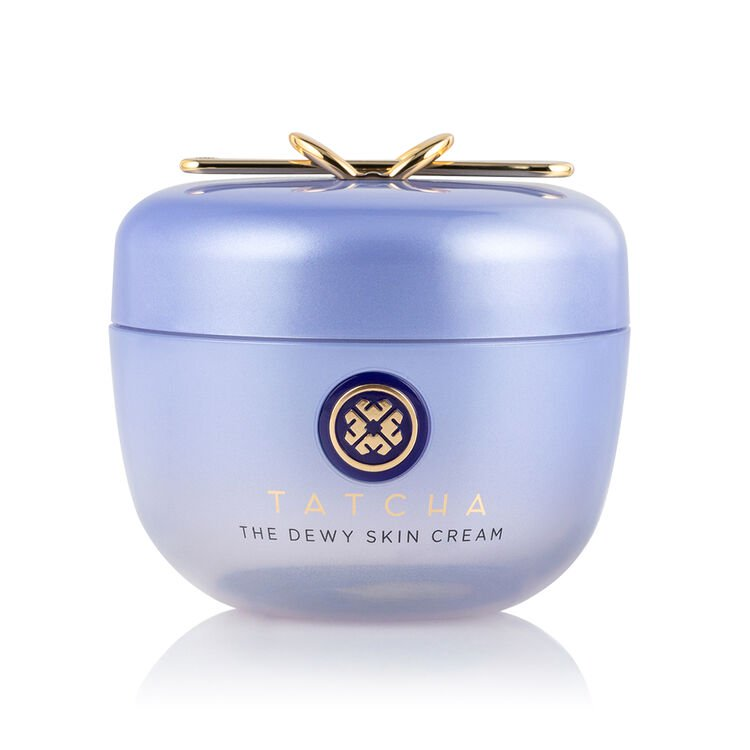 Best Moisturisers For Glowing Skin Tatcha The Dewy Skin Cream