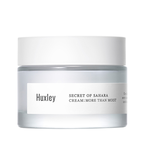 Best Moisturisers For Glowing Skin Huxley 2