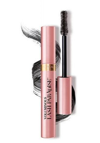 Best Tips And Products For Outdoor Photoshoots Loréal Paris Lash Paradise Waterproof Mascara