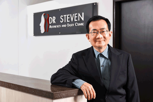 Dr Steven Aesthetics and Laser Clinic Combo Smatxide, Infini, Pico and Rejuran
