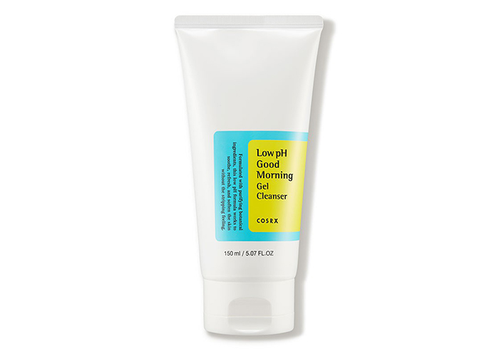 facial cleansers acne-prone skin cosrz