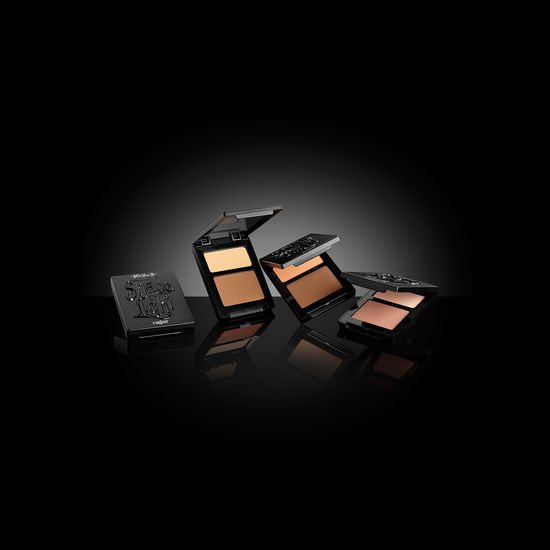 Mini Beauty Products Kat Von D Shade And Light 2