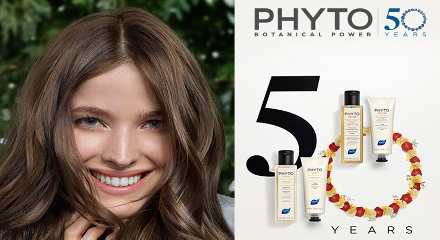 Enjoy up to 60% off Phyto products only at TANGS VivoCity!