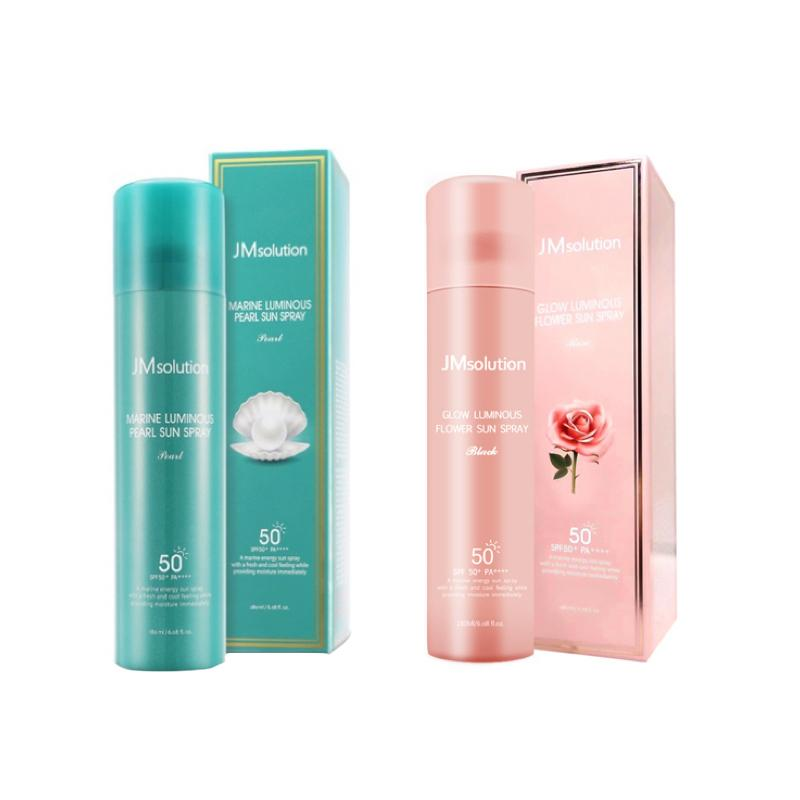 Skincare Products Under Sgd10 Jm Solution Sun Spray Spf50 Pa