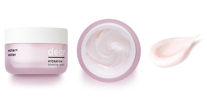 Skincare Products Under Sgd10 Banila Co Dear Hydration Boosting Cream