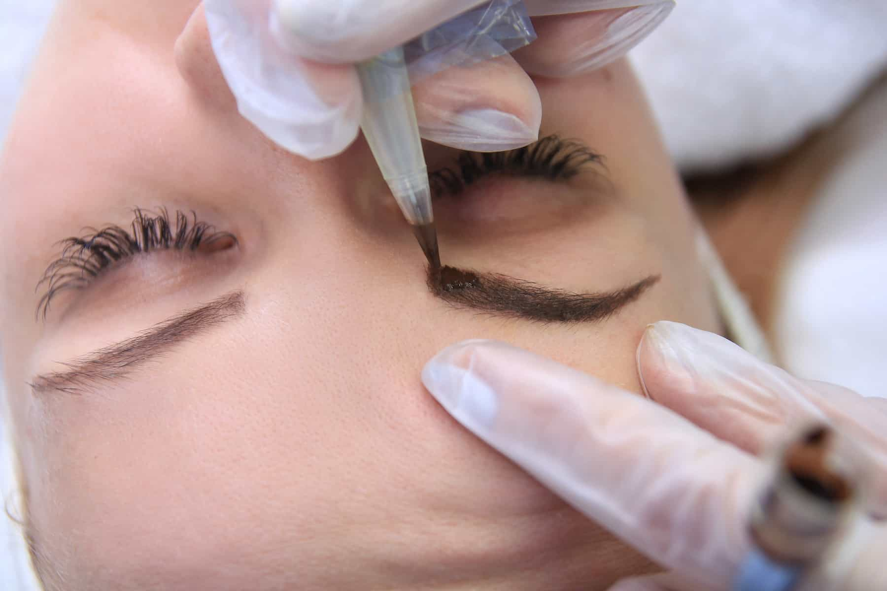 11 Important Things You Need To Know About Eyebrow Embroidery 1