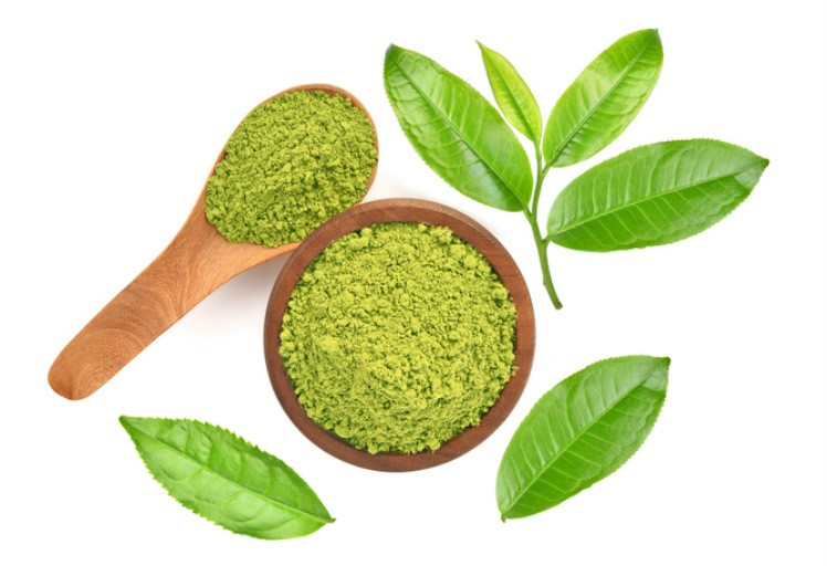 Best Ingredients For Acne Prone Sensitive Skin Green Tea Extract