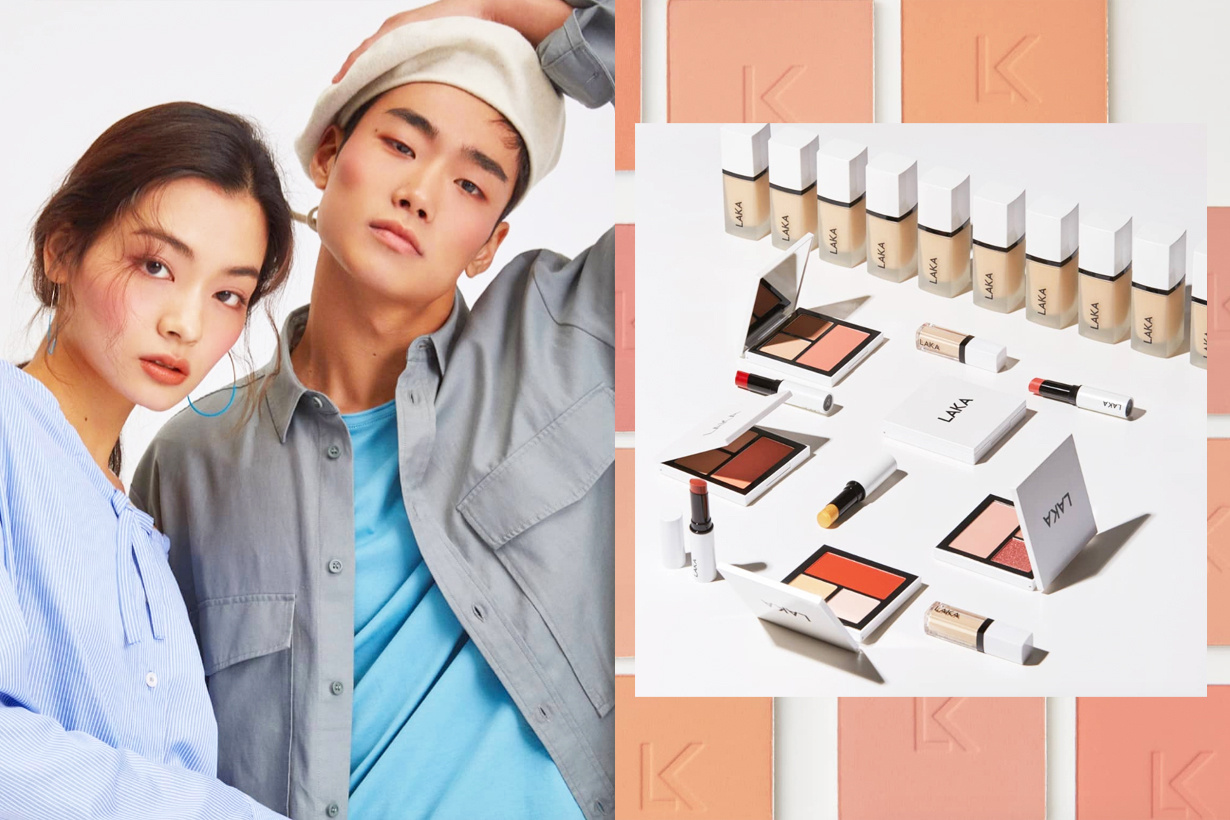 Indie K Beauty Brands Laka
